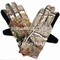 Real tree AP Lightweight Hunting Glove M L/XL