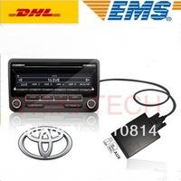 Car MP3 Player USB+SD Car Mp3 Player--Yatour Toyota/Lexus/Camry/Carolla/Yaris