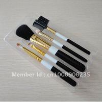 5pcs cosmetic brush set,makeup brush set