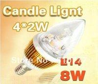 LED candle light E14  3W energy saving / high power