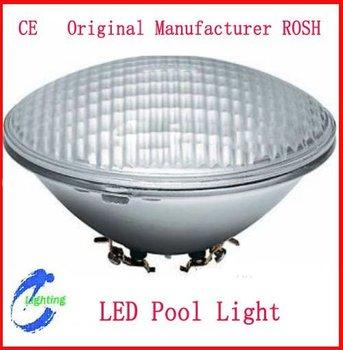54W 40W 35W 40W 25W 18W 12W 9W PAR56  LED Swimming Pool Light