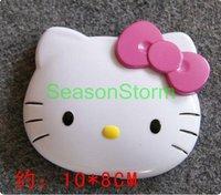 Retail Hello Kitty Cute Cartoon Cosmetic Mirror (SI-11)