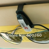 free shipping Model with glasses clip / auto paper folder / folder car glasses#00BK8418