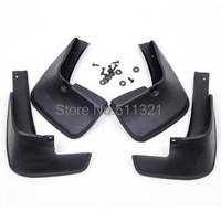 New Mud Flaps Splash Guards Car mudguards Fenders Splash Flaps Mudflap Dirt Guards For Toyota Corolla 2003-2008