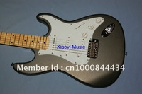 2013 new arrival + free shipping + manufacturer + F ST 250 custom electric guitar, German guitar show famous brand product