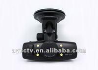 Drop shipping HOT !! GS1000N Novotec Car black box HD 1080P car dvr Christmas Recoder Free shipping