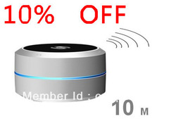 Free shipping A2DP Bluetooth speaker with microphone for all music device BS-3M(China (Mainland))