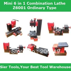 6 in 1 Mini Lathe(China (Mainland))