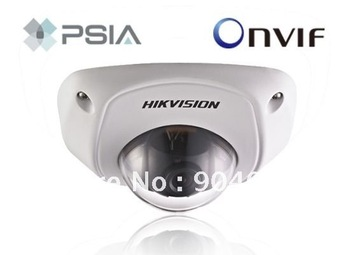 Hikvision Camera DS-2CD7153-E, Network Camera w/ POE, 2 MP Network Camera, Mini Dome Camera, IP dome camera, CCTV camera