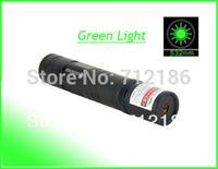 XX-850 50mW 532nm Green Laser Pointer Pen
