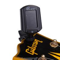 ENO 10pcs/lot Clip On Guitar Bass Violin Ukulele Tuner LCD Screen ET33 ET-33