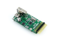 USB3300 USB HS Board Host OTG PHY Low Pin ULPI Interface USB Communication Module Development Module Kit Free Shipping