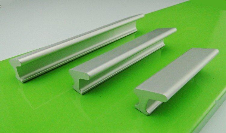 Furniture Hardware Kitchen Door Handles And Drawer Cabinet Bar Handle (C.C.:96mm,Length:106mm)(China (Mainland))