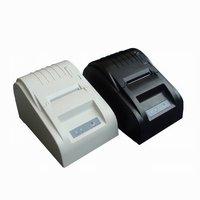 2' 58mm  lan interface thermal receipt printer, thermal bill printer,pos printer (black or white)