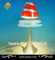 New arrival led levitating lamp