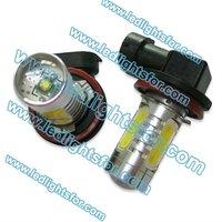 H8 led car lights,11w h8 high power,LED CAR H8
