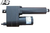 Best quality IP65 24VDC stroke 200mm high speed heavy load linear actuator for industry using