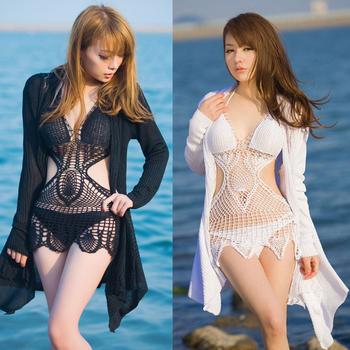 Новый горячая распродажа мода женская бикини вязания крючком руки бикини заводские розница и опт купальники