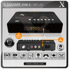 X2-FTA DVB-S Mini Digital Satellite Receiver,Smallest Receiver in the World(China (Mainland))