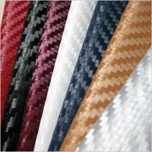 NEW !Hot selling sticker 60CM*1.27M 3D carbon fiber vinyl car wrapping foil-- carbon fiber sticker/ freeshipping
