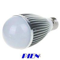 Dimmable Globe LED Bulb 7W E27|GU10|E14|B22 Non Dimmable SMD LED Light lamp 85V-265V Cool /Warm White By Express 20pcs/lot