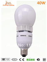 free shipping hot sales!! 40w grobal bulb lights 2800lm replace 60W/80w fluorescent lamp