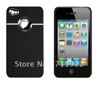 wholesale 100pc/lot, Pretty hard case for iphone4, for iphone 4s case using,  by DHL