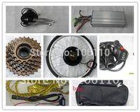 48v  1000w electric bicycle conversion kit,e-bike kits