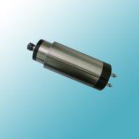 4Kw ER20 D100 water cooled CNC Spindle Motor