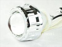 bi-xenon projector lens for moto  2.5 inch