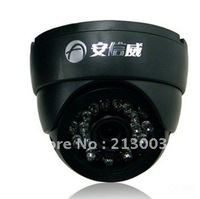 Free Shipping! TF Card /USB Recorder / Digital DVR Dome Camera- SDC-034