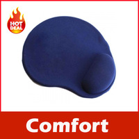 Wrist Comfort Mice Pad Mat Mousepad for Optical Mouse 01