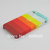 Чехол для для мобильных телефонов New T-shirt Hard Cover Case for Apple iPhone 4 4G CL-005