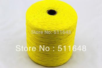 Free Shipping 1000m 900lb 100% SL Dyneema Fiber braid kite line 2.1mm 16 weave