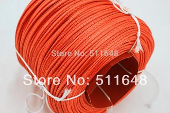 Free Shipping 1000m 2600lb SL Dyneema Fiber braid mountain climbing rope 3.5mm 12 weave super power