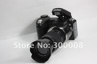 D3000 Digital Camera slr with 5.0 mega pixel 3.0 inch LTPS screen Digital Video Camera Free shipping