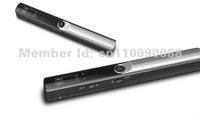 Portable scanner Original CE FCC EasyScan Brand 600dpi A4 Photoelectric Sensor Fashion Mini document scanner W520 Free shipping