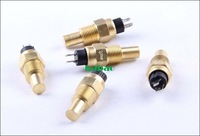 6C diesel engine Water Temperature sensor .17mm screw VDO water temperature sensor 3/8 NPT