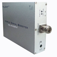 Factory,TE-9102B-E 70dB 23dBm EGSM Mobile Signal Booster/Repeater/Amplifier/Enhancer,cover 800-1500sqm