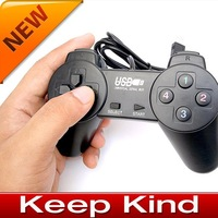 Cheap USB Gamepad game controller pc joypad,freeshipping