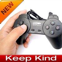 Cheap USB Gamepad game controller pc joypad,freeshipping