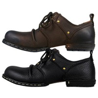 Hot Sales!!!! Free Shipping 2013 New Limited Edition Mens Shoes, British Personality & Fashion Men shoes,Cowhide Low Help shoes!