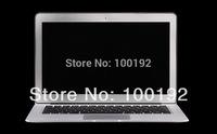 """MTL A3 14.1"""" Air Laptop Intel D2500 CPU Dual Core 1.83GHz 2G DDR3 320G windows7 NetBook"""