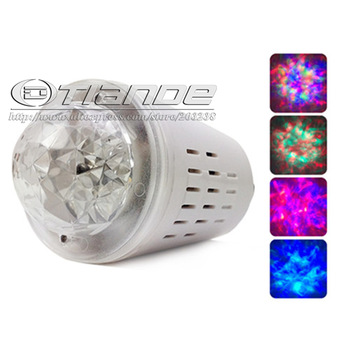 Christmas gift colourful cloudy cheap led stage ligthing/led bulb  TD-GS-30 Christmas lighting