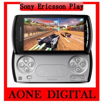 R800i Sony Ericsson Xperia PLAY R800  3G Wifi GPS Telefone celular