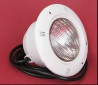 Free Shipping Waterproof IP68 LED Wall Mounted  Swimming Pool Light Decoration RGB 25W 350PCS-LED