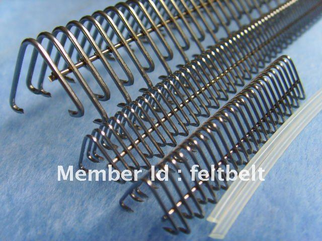"Laundry Industry Belt Fastener 2"" *200PCS (Wire Hooks)(China (Mainland))"
