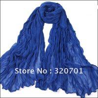 2012 LATEST! Free shipping!ladies shawls scarf, can be MUSLIM HIJAB, cotton Drape Fashion patchwork shawls scarf,Multicolor