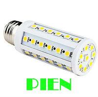 led smd 5050 E27 8W 5050SMD 44 LED Corn Light Bulb Lamp indoor kicthen licht lampara birne 220V e14 CE ROHS Free shipping 4pcs