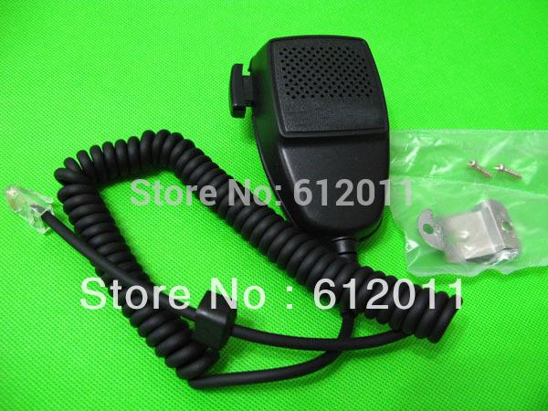 free shipping Black HMN3596A Car Mobile Radio Speaker Mic for GM950 GM300 CM340 GM640 GM900 8PIN(China (Mainland))